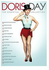 DORIS DAY : THE ESSENTIAL COLLECTION (15 Disc Set) DVD - REGION 1 - SEALED