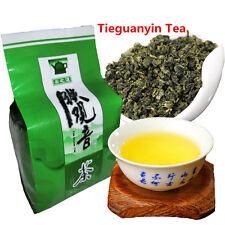 Factory Direct 50g Chinese Tieguanyin Oolong Tea Anxi Tie Guan Yin Green tea CN