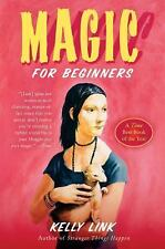 Magic for Beginners Link, Kelly Paperback