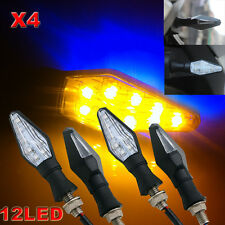 LED TURN SIGNAL FOR HONDA CBR 600RR 1000RR RR F4I 929 954 XR600 CRF Sport Street