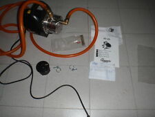 BOMBA DE AGUA ELECTRICA CON UN SOLO USO / ELECTRIC WATER PUMP WITH SINGLE-USE