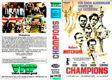 "Video 2000 - "" CHAMPIONS ( That Championship Season ) "" (1982) - Bruce Dern"