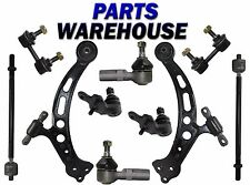10 Pc Kit Front Suspension for Toyota Camry Avalon Lexus ES300 1992-1996