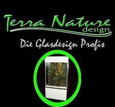 Glas Terrarium 80x40x40cm Glasterrarium