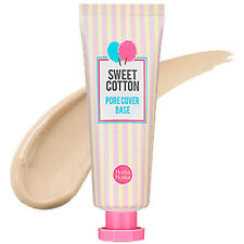 [HOLIKA HOLIKA]  Sweet Cotton Pore Cover Base 25ml / Covering & Filling up