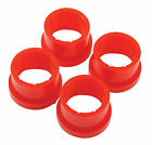 Axle Beam Outer Bushing Kit Link Pin Front End Trailing Arm VW Bug Dune Buggy