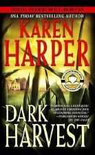 Dark Harvest (Maplecreek Amish Trilogy #2) Harper, Karen Mass Market Paperback