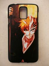 USA Seller Samsung Galaxy S5 SV Anime Phone case Cover Bleach Ichigo Hollow