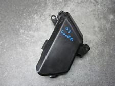 03 Honda CBR 600 RR 600RR Tool Kit Box 87N