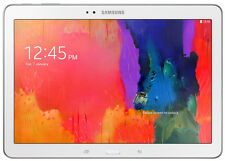 "Samsung Galaxy Tab Pro T520 10.1"" Tablet WiFi  2GB Ram 8MP Cam White Android UK"