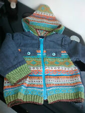 Gorgeous Clayeux jumper Size 74