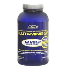 MHP GLUTAMINE-SR Anabolic 12-HR Sustained Release Amino Acid - 300g, 50 SERVINGS