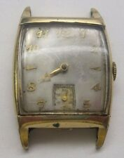 Vintage Lord Elgin Men's Wrist Watch Model 559.  See Details and Pictures.