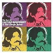 Captain Beefheart - Best of and the Magic Band (2002)