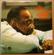 LP Count Basie ‎– The Very Best Of Verve JAzz Nm