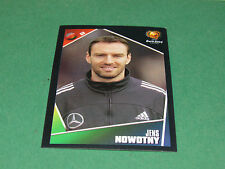 N°298 JENS NOWOTNY ALLEMAGNE DEUTSCHLAND PANINI FOOTBALL UEFA EURO 2004 PORTUGAL