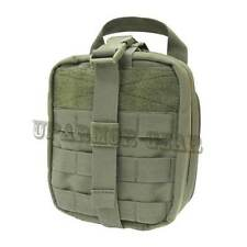MOLLE PALS MOD Rip Away EMT Medic First Aid Tool Pouch OD (CONDOR MA41)