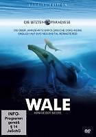 John Stoneman - Die letzten Paradiese - Wale: Könige der Meere [Special Edition]