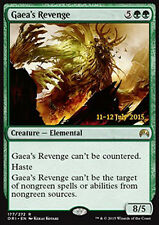 MTG GAEA's REVENGE FOIL - VENDETTA DI GEA - PROMO - MAGIC