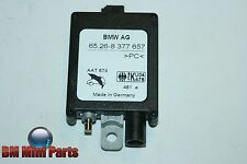 BMW E53 X5 TV AMPLIFIER 65128377657