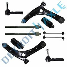 Brand New 10pc Complete Front Suspension Kit - Ford Escape Mariner & Tribute