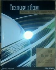Technology In Action 7th Edition Alan Evans-Kendall Martin -Poatsy MVCC Textbook