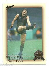 2003 Select Hall of Fame (149) Dale WEIGHTMAN Richmond