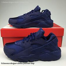 NIKE AIR HUARACHE RUN TRAINERS WOMENS GIRLS LADIES SNEAKERS SHOES UK 5 RRP £100