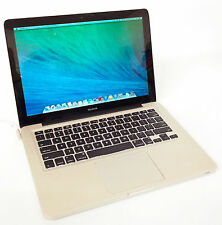 "Apple MacBook A1278 13.3"" Laptop - Core 2 Duo 2.4GHz 250GB 4GB MB467LL/A (2008)"