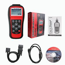 Autel maxidiag Pro, dispositivo diagnostico, SCANNER OBDII, AUTO TESTER, tutti i veicoli