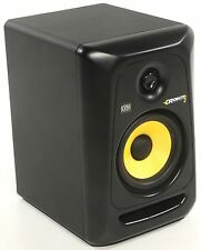 "KRK ROKIT 5 G3 5"" Powered Bi-amplified Nearfield Studio Monitor"