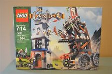 "Lego Castle ""Tower Raid"" (7037) Knight & Troll Battle NIB Sealed New"