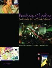 Practices of Looking : An Introduction to Visual Culture by Marita Sturken...