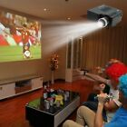 Mini Digital LED Display Movie Video Projector Home Theater Media Player w/HDMI