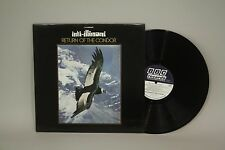 "Inti-Illimani- Return of the Condor- 12"" Vinyl LP- REH 515- B75"