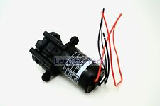 ZC-A250 Hot Water Pumps 12V DC Mini Gear Pump Self-Sucking Corrosion-Resistant
