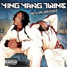 Ying Yang Twins: Me & My Brother  Audio Cassette