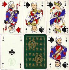 Playing card, cartes à jouer anciennes, jeu de cartes,.Spielkarten historique