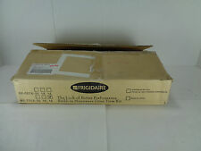 New Frigidaire Microwave Oven Built-In Trim Kit 82-0308-12 White Accessory