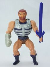 MOTU,vintage,FISTO,Masters of the Universe,figure,He Man,100% Complete *