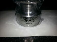 1 Shimano Part# RD 15103 Spool Assembly Fits Baitrunner 4000 OC