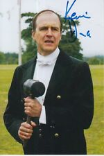 KEVIN DOYLE HAND SIGNED DOWNTON ABBEY 6X4 PHOTO 1.