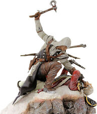 "ASSASSIN'S CREED 3 - Connor 'The Last Breath' 12"" Diorama Vinyl Statue (Ubisoft)"