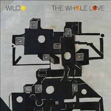 WILCO - THE WHOLE LOVE  CD NEU