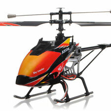 "Brand New WLtoys V913 Large 4 Channel 27"" RC Helicopter 2.4GHz.................."