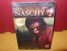PAUL NASCHY - VOL 2 -  PRECINTADA