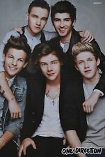 ONE DIRECTION - A3 Poster (ca. 42 x 28 cm) - Harry Styles Clippings Fan Sammlung