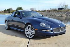 2005 Maserati Other Base Coupe 2-Door