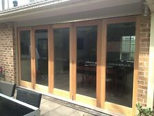 bi fold timber door bifold system