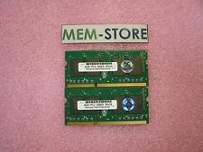 8GB 2x4GB SODIMM 1066MHz Memory Lenovo Thinkpad  SL510 T400 T410i T410s T410si